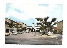 07  SARRAS  Place LJ Bochirol - Other Municipalities