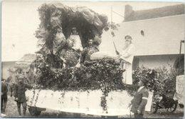 50 - COUTAINVILLE -- Carte Photo - Rare - Autres Communes