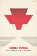 CARTOLINA NON VIAGGIATA CROCE ROSSA (EX652 - Croce Rossa