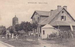 MONTHOLIER - Autres Communes