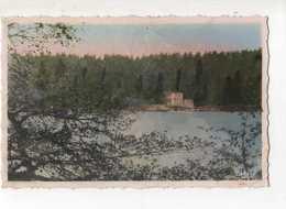 43 Lac Du BOUCHET Alt 1208m Paysage Sur Le Chalet Hotel - France