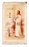 EERSTE H.MIS CONSTANT WAUTERS ..LUIK  1901  ST.TRUIDEN.. - Images Religieuses