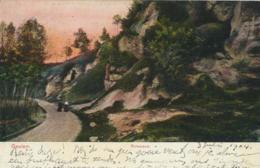 Valkenburg - Rotswand Te Geulem (AA39 2.154 - Valkenburg