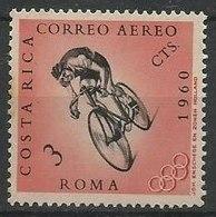 LSJP COSTA RICA BIKE 1960 - Costa Rica