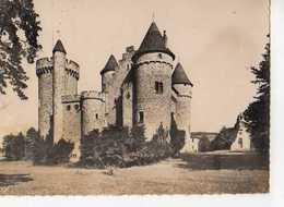 43 Chateau De CHABREUGES Environs De Brioude - France