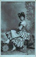 CPA J. GRANIER THEATER STAR (13314) - Théâtre