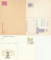 LOTTO 3 INTERI POSTALI ITALIA NUOVI (EX909 - 6. 1946-.. Repubblica