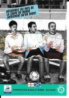 COUPE DU MONDE FOOTBALL FRANCE 1998 - WORLD CUP 98 RATP - Football