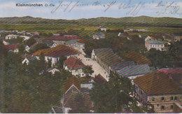 Kleinmünchen  (L) - Linz