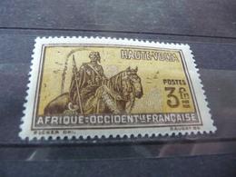 TIMBRE  HAUTE  VOLTA    N  62     COTE  5,00  EUROS    NEUF  SANS  CHARNIÈRE - Unused Stamps