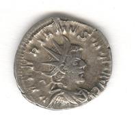Antoninien Valérien 1er - Oriens AVG - Monnaie Rome Antique - TTB - 5. L'Anarchie Militaire (235 à 284)