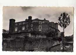43 Chateau De BOUZOLS Pres D'Arsac En Velay Chateau Feodal XI°s - France
