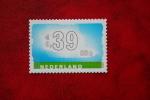10 Voor Post Gestanst Dubbele Waarde ; NVPH 1989 (Mi 1900); 2001 POSTFRIS / MNH ** NEDERLAND / NIEDERLANDE / NETHERLANDS - 1980-... (Beatrix)