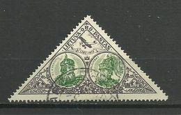 Lithuania 1933 - Mi. 355 A, Used - Lituanie