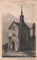 CPA 73 Notre Dame De La Délivrance Et La Dent Parachée N°1180 - France