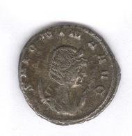 Antoninien Salonine 265-267 Vesta - Monnaie Rome Antique - TTB - 7. L'Empire Chrétien (307 à 363)