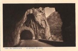 CPA 73 Siaix Détroit (n°14285) - France