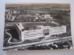 CARTE POSTALE DIJON FACULTE DES SCIENCES - Dijon