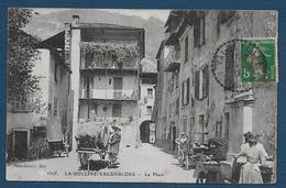 LA BOLLINE VALDEBLORE - La Place - Autres Communes