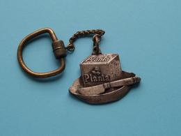 PLANTA ( Key Chain - Porte Clé / Sleutelhanger / Zie - Voir Photo ) ! - Porte-clefs