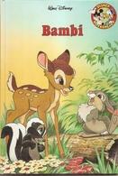 Leesboekje Walt Disney - BAMBI - - Jeugd