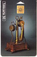 """FRANCE - Telephone De La Compagnie Generale De Telephonie Et D"""" Electricite 1922(18) 50 Units, Chip SO3, 07/97, Used - Telephones"""