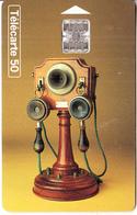 FRANCE - Telephone Milde 1901(09) 50 Units, Chip SC7, 06/97, Used - Telephones