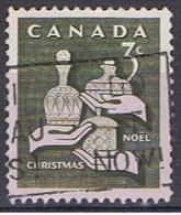 CANADA 91 // YVERT 367 // 1965 - 1952-.... Règne D'Elizabeth II