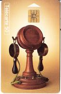 FRANCE - Telephone Milde 1892(07) 50 Units, Chip SO3, 08/98, Used - Telephones
