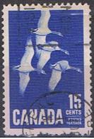 CANADA 90 // YVERT 337 // 1963 - 1952-.... Règne D'Elizabeth II