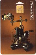 FRANCE - Telephone Ericsson 1885(06) 50 Units, Chip SO3, 03/97, Used - Telephones