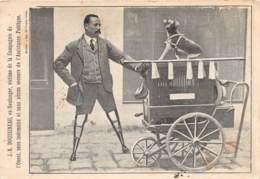 Thèmes - 10231 - Doussineau Ex Boulanger - Postcards
