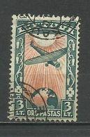 Lithuania 1934 - Mi. 389, Used - Lituanie