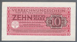 P M40 Ro513  DWM-10. 10 REICHSMARK 1944/45   UNC NEUF - [ 4] 1933-1945 : Third Reich