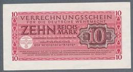 P M40 Ro 513 DWM-10. 10 REICHSMARK 1944/45   UNC NEUF - [ 4] 1933-1945 : Tercer Reich