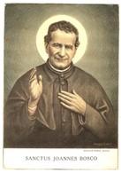 SANCTUS JOANNES BOSCO - Saints