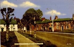 WILTS - WILTON - KINGSBURY SQUARE Wi59 - England