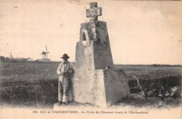 85-NOIRMOUTIER-N°1103-C/0131 - Noirmoutier
