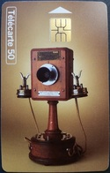 Telefonkarte Frankreich - Historische Telefone 1905 -  50 Units - 06/97 - Frankreich