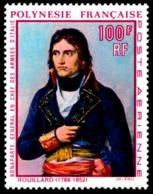 POLYNESIE 1969 - Yv. PA 31 **   Cote= 100,00 EUR - Portrait De Bonaparte (Napoléon 1er)  ..Réf.POL23582 - Luftpost