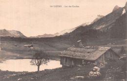 74-LA CLUSAZ-N°1104-E/0283 - La Clusaz