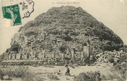TOMBEAU DE LA REINE (DE MAURETANIE) - Algérie