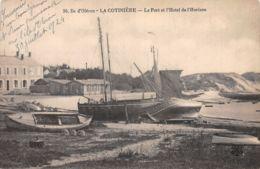 17-ILE D OLERON-N°1105-B/0195 - Ile D'Oléron