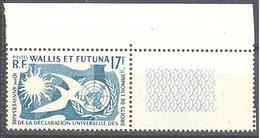 Wallis Et Futuna: Yvert N° 160**; MNH - Unused Stamps