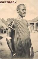 SOUDAN TYPE OF DINKA SUDAN ETHNOLOGIE ETHNIC AFRIQUE AFRICA EGYPTE - Soudan