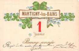 88-MARTIGNY LES BAINS-N°1106-E/0243 - France