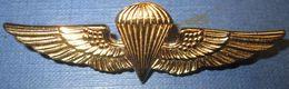 Brevet Parachutiste US Navy/USMC - Armée De Terre