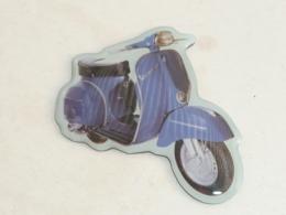 MAGNET'S  VESPA, Mdle 125 GTR 1972 - Transports