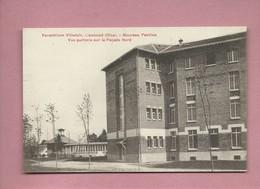 CPA - Sanatorium Villemin ,  Liancourt - (Oise) - Nouveau Pavillon - Vue Partielle Sur La Façade Nord - Liancourt
