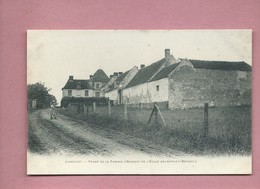 CPA - Liancourt - Ferme De La Faïence - (Berceau De L'école Des Arts Et Métiers ) - Liancourt